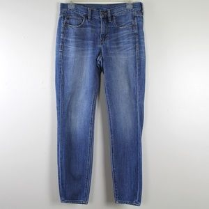 Madewell Relaxed Denim Boy Jean 24